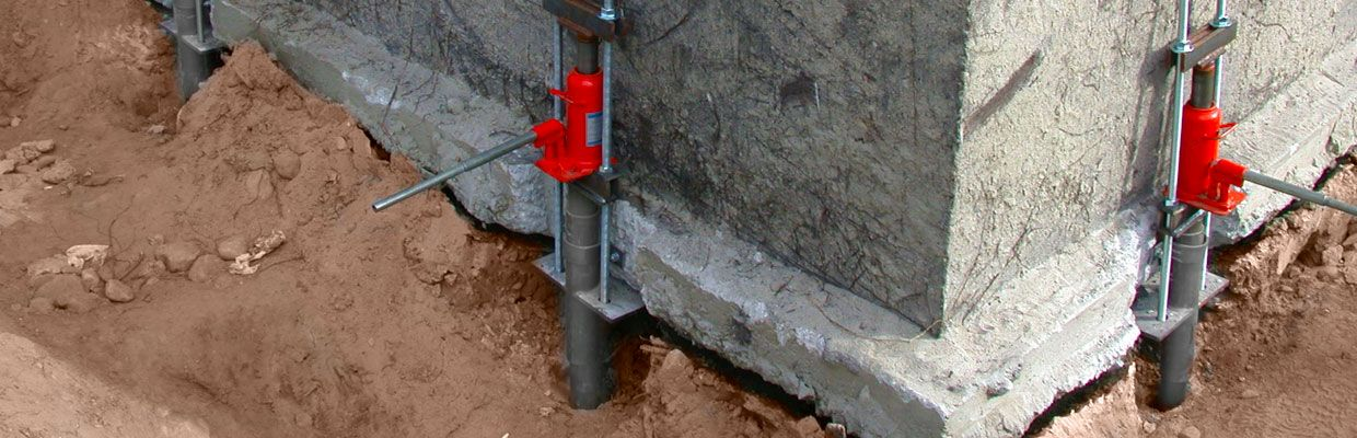 Home Foundation Repair Solutions | PierTech